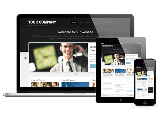 shropshire website design services